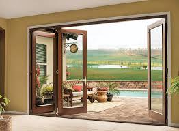 marvelous exterior accordion doors with accordion doors exterior home design ideas