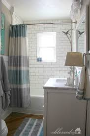 Spiffying Up The Bathroom - Better homes bathrooms