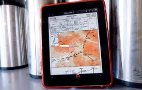 Jeppesen Charts App Faa Oks Ipad For Pilots Charts Wired
