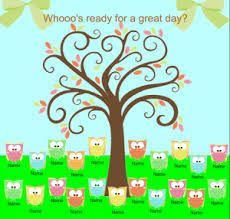 Welcome Chart Images Image Result For Welcome Chart For Kindergarten Owl Theme