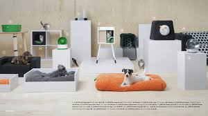 IKEA Gives the People What They Want Pet Furniture