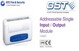 gst addressable single input output module id 2983193391 gst addressable single input output module