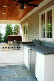 Indoor Outdoor Kitchen 17 Best Images About Outdoor Kitchens On Pinterest Outdoor