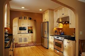 Kitchen Paint Trends Color Ideas With Maple Cabinets Wonderful Best  N