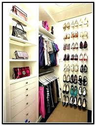 shoe closet ideas shoe storage for small closets closet shoe organizer ideas brilliant shoe storage ideas