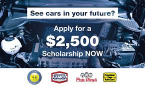 image for nivaldo sanchez s linkedin activity called apply to our automotive technician scholarship program by