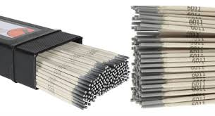 Stick Electrode Amperage Chart E6011 Welding Rod Applications Amperage Settings Tips