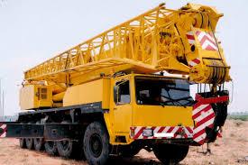 Hydraulic Mobile Crane 160 Mt Ltm 1160 Liebherr Id