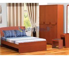 damro regent bedroom set