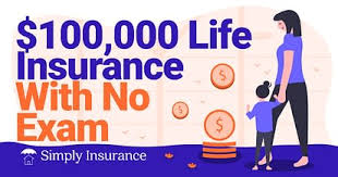 How can someone assess the value of my life? 100 000 Schedule Zest Indemnity 100 000 Life Insurance