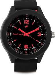 fastrack watches buy fastrack watches for men women online at fastrack ng38003pp05 analog watch for men