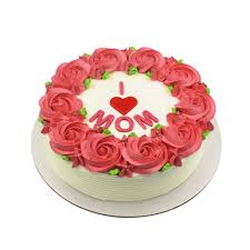 Mothers Day Cakes Mister Baker Delivery In The Uae