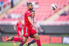 Resultado de imagen para Chivas va por Amaury Escoto