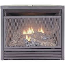 vent free natural gas fireplace smell dual fuel propane insert ventless safety