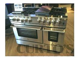 costco gas range the platinum gas range at s kitchen ranges within blue star plans introducing costco gas range