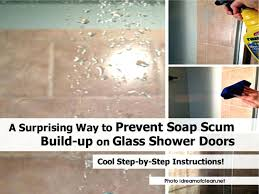fine best cleaner for shower glass doors glass door bathroom glass door cleaner cleaning shower enclosures