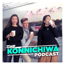 The Konnichiwa Podcast - Conversations in English and Japanese