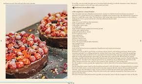 Kitchen Garden Cookbook Carina Continis Kitchen Garden Cookbook A Year Of Italian Scots