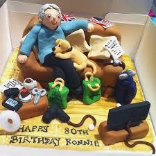 Male 80th Birthday Cake Ideas Birthdaycakegirlycf