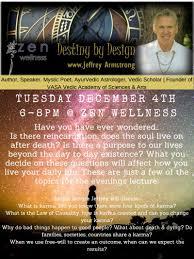 Destiny By Design Zen Wellness Destiny By Design Zen Wellness