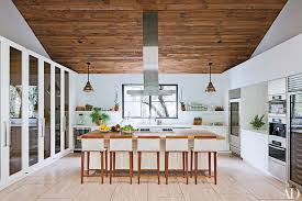 40 FamilyFriendly Kitchen Design Ideas Photos Architectural Digest Inspiration Kitchen Design Architect