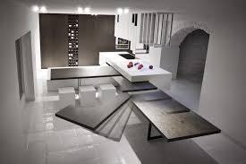 Moderne Küchen Weiss Grau