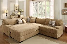 Sectionals And Sofas Cozy Sectional Sofas Sofas