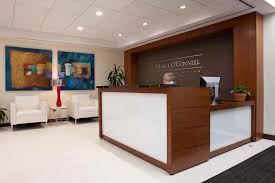 Interior Home Design Ideas Office Front Desk Design Appealing Office Design  Counter Reception Desk Renovations For