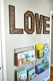 wood letter wall decor nursery wooden letters wall decor letter art canvas diy wood