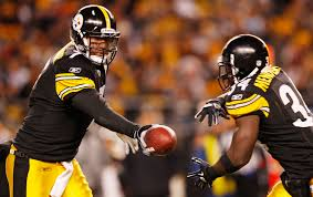 Pittsburgh Rb Depth Chart Pittsburgh Steelers Projecting The 2011 Depth Chart