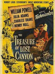 The Treasure of Lost Canyon - Wikipedia
