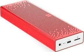 <b>Портативная колонка Xiaomi</b> Mi <b>Bluetooth</b> Speaker - Красный ...
