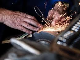 Ernest Wright & Son   Scissors & Shears   Rings for men, Sons, Rings