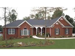 All Brick House Plans   mexzhouse comBrick Ranch Style House Plans Brick Ranch Style House Plans