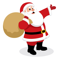 Christmas Santa Claus Picture Image Photo Free Download