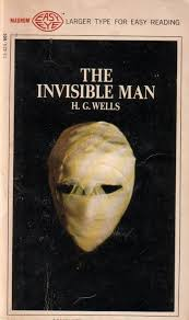 good hooks bad books the invisible man stevereads today s bad book a good hook is the invisible man