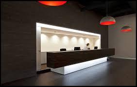 Adorable Unique Reception Desk Best 25 Reception Desks Ideas On