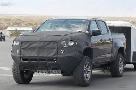 2018 chevrolet zr2. contemporary chevrolet spied 2017 chevrolet colorado zr2 u2013 broad shoulders and 2018 chevrolet zr2