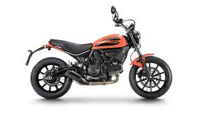 ducati scrambler sixty2 unveiled will be the most affordable bike