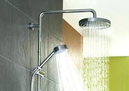 exciting dual shower heads double shower head dual shower heads have many settings dual shower head exciting dual shower heads