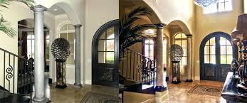 Decorative Columns Interior Design Magnificent Indoor Decorative Column Inc Columns Interior Exterior Full Round