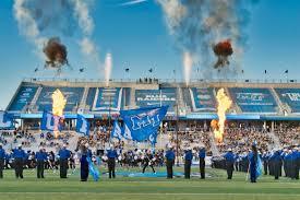 Mtsu Floyd Stadium Seating Chart Blue Raider Game Day 101 Mtsu News