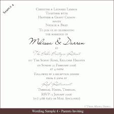 Wedding Invitations Catholic Wording Samples