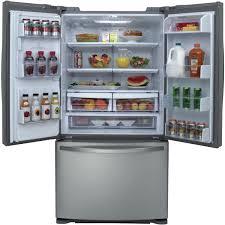 lg french door refrigerator freezer. lg 613l french door refrigerator lg freezer
