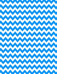 chevron background blue and white