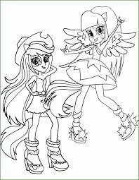 4 Equestria Girls Kleurplaten 66668 Kayra Examples
