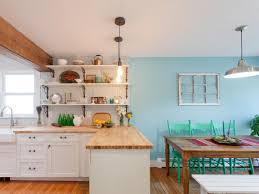 Cottage Kitchens Photo Page Hgtv
