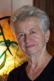 Priscilla D. Bowen, local artist, teacher and Elmwood Village figure | Arts  | buffalonews.com