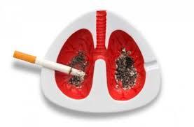 причины рака легких