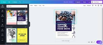 Flyer Making Online Top 5 Free Online Flyer Making Websites